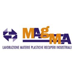 Magma lavorazione materie plastiche recuperi industriali