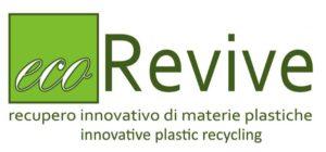 ecorevive recupero innovativo di materie plastiche innovative plastic recycling